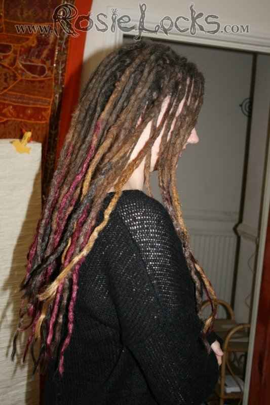 Crochet Dreads : Crochet Dreads Related Keywords & Suggestions - Crochet Dreads Long ...